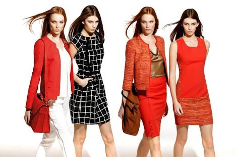 En İyi Bayan Giyim Markaları