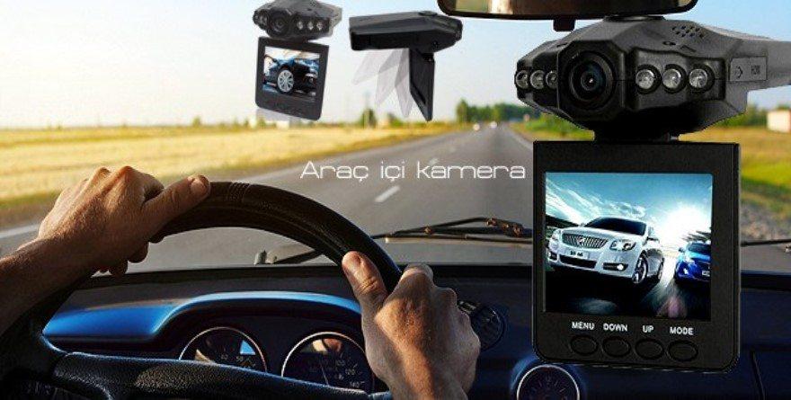 Araç içi kamera sistemleri