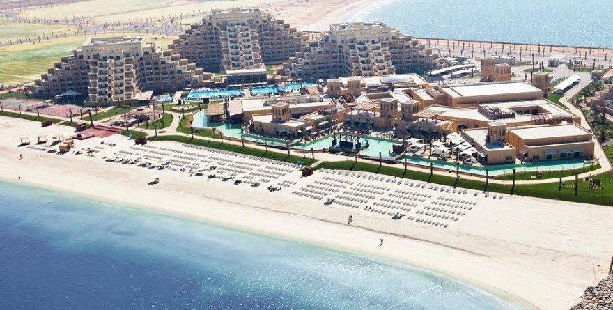 Yurt dışı tatil otelleri