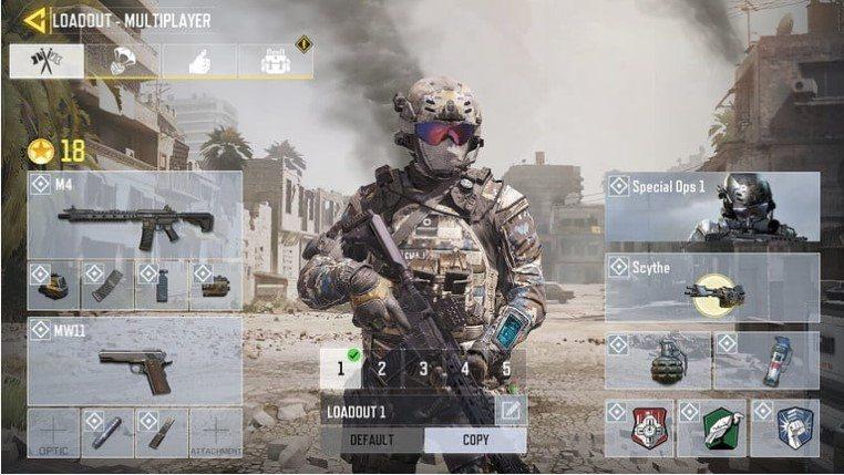 call of duty mobile en iyi android oyunu