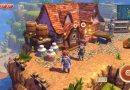 oceanhorn iphone oyunu